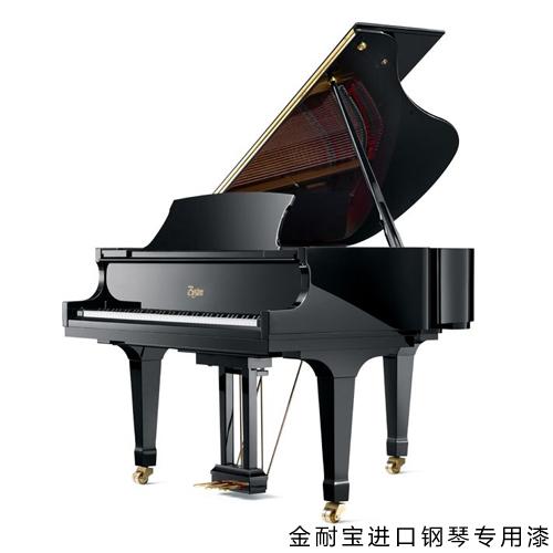 净味超亮那势力钢琴黑面漆