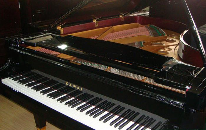 净味超明钢琴清面漆